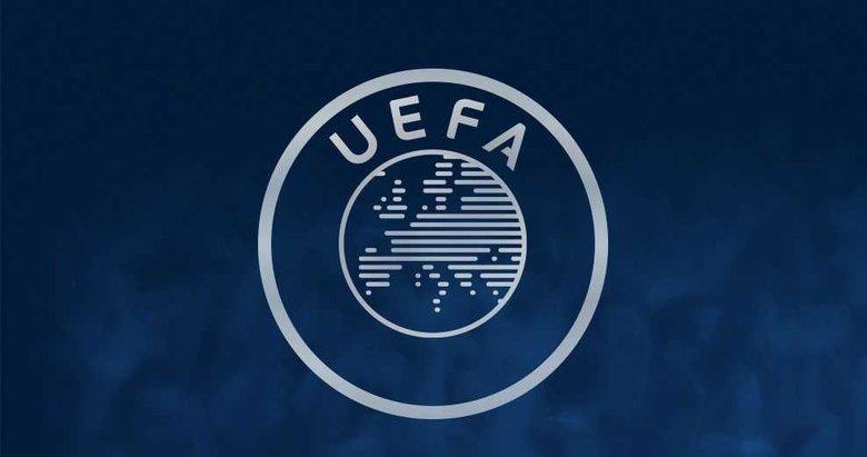 UEFA resmen açıkladı! Beşiktaş, Fenerbahçe ve Galatasaray...