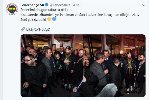 Sosyal medya gündemi (12 Ocak 2018)