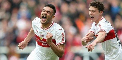 Ozan Kabak Bayern Münih'le anlaşmak üzere