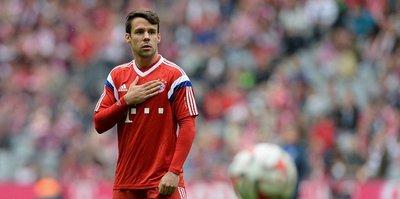 PSG, Juan Bernat'ı transfer etti