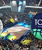 Fenerbahçe'den şampiyonluğa dev adım! Fenerbahçe Doğuş 86-78 TOFAŞ