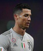 Ronaldo'nun özel talebine İspanyol mahkemesinden ret