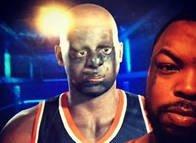 NBA yıldızı olacaklardı, zombiye döndüler