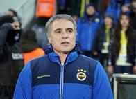 Fenerbahçe'de bir ilk! Ersun Yanal...