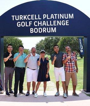 Turkcell Platinum Golf