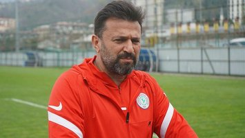 """""""Rizespor Avrupa hedefini başarabilecek bir camia"""""""