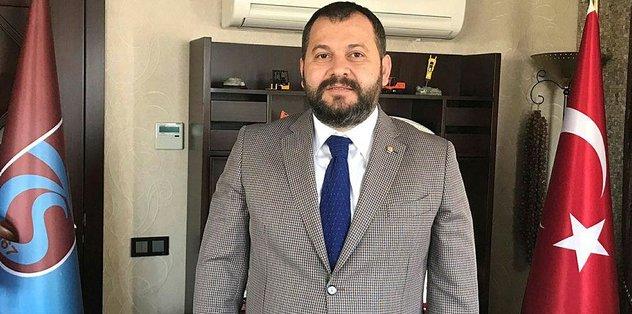 'TRABZONSPOR, İSTANBUL'DA YENİLMEDİ!'