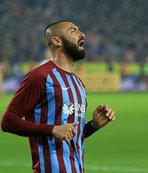 Trabzonspor'un Burak Yılmaz kararı!