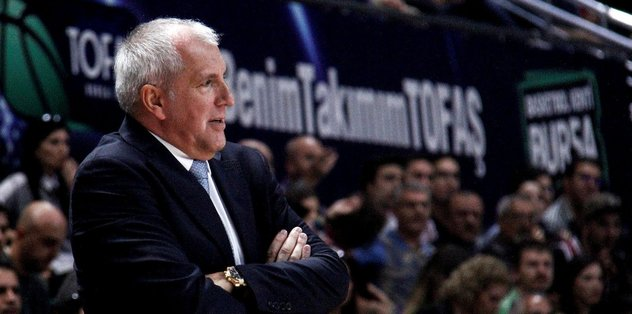 Obradovic'ten ekibine veda - Galatasaray -