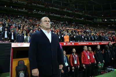 Fatih Terim'den sürpriz kadro tercihi! İşte Galatasaray'ın Alanyaspor 11'i