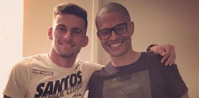 Fenerbahçe'nin transferine hastalık engeli! Alex de Souza...
