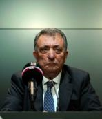 Tahkim Kurulu'ndan Ahmet Nur Çebi kararı!