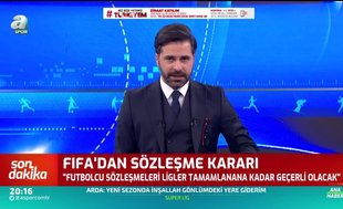 Fuat Çapa: Oyunculardan haftalık rapor istiyoruz
