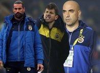 Fenerbahçe Denizlispor maçında o detay! Volkan Demirel...