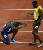Gatlin ve ekibine doping soruşturması