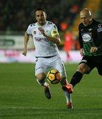 """""""Başakşehir ile oynadığımız final maçını unutamıyorum"""""""