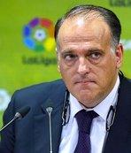 """""""La Liga'nın geliri yüzde 20 azalır"""""""