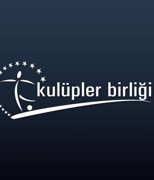 Kulüpler Birliği'nden olay paylaşım! Beşiktaş seçimleri...