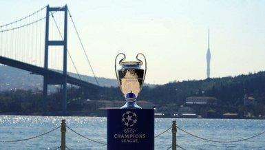 Son dakika spor haberi: Şampiyonlar Ligi finali ev sahipliği karara bağlanacak