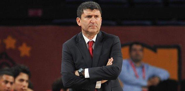 Galatasaray potada Ertuğrul Erdoğan'la devam ediyor