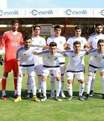 Malatyaspor altyapısının 'yaşlanan' genç yetenekleri