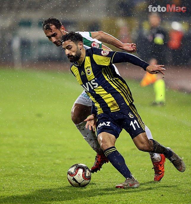 Beşiktaş'tan çok sert Mehmet Ekici açıklaması