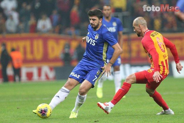 Ozan Tufan'dan beklenmedik hareket! Fenerbahçe'ye çifte şok