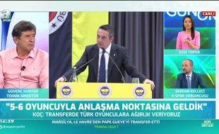 """""""Türkiye'nin en tecrübeli teknik adamı benim"""""""