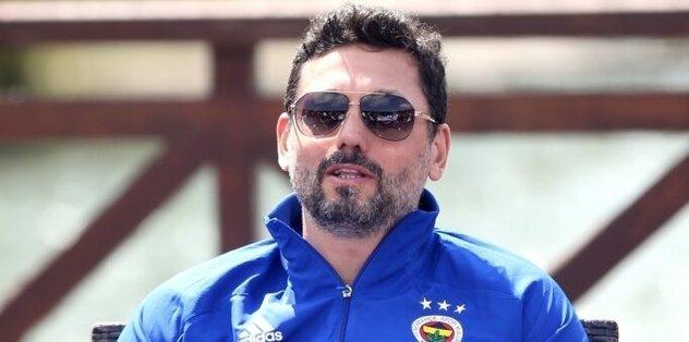 Son dakika transfer haberleri: İşte Fenerbahçe'nin gündemindeki isimler! Giuliano, Samatta, Tisserand... - dakika -