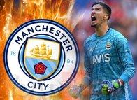 Fenerbahçe'den Manchester City kararı! Altay Bayındır sürprizi...
