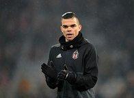Portekiz'den flaş Pepe iddiası!