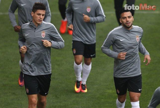 Galatasaray'ın yeni ismi Falcao kaç gol atar?