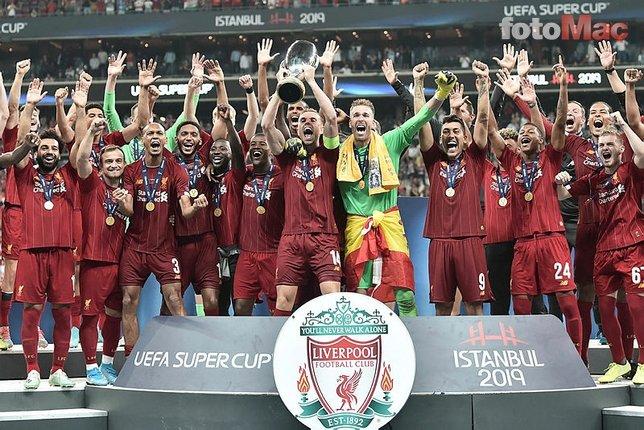 Süper Kupa sonrası ortaya çıktı! Maç tekrar mı edilecek?