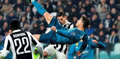 Yok artık Ronaldo