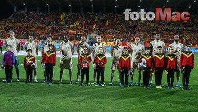 Galatasaray kanatlanacak! Bonservissiz geliyor...