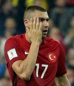Ersun Yanal: Burak gibi bir oyuncu zor gelir!