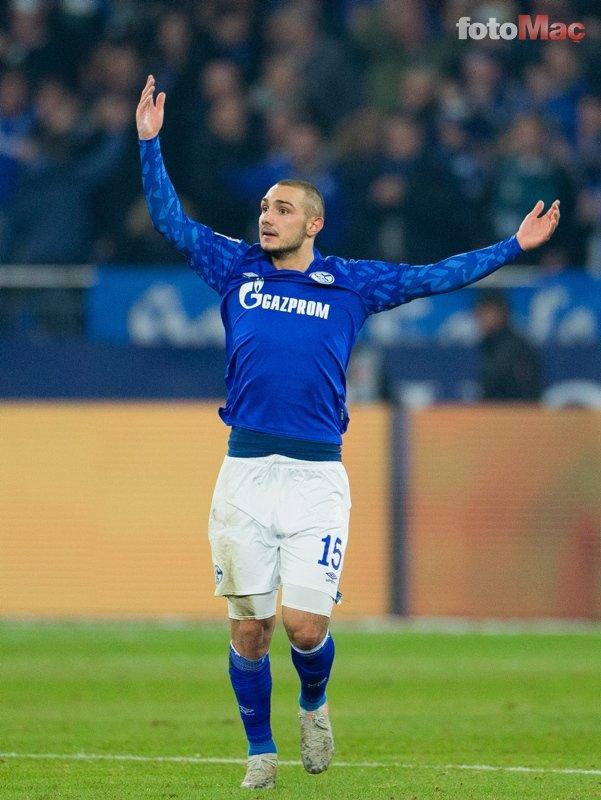Ahmed Kutucu Almanya'yı salladı! 'Milli takımda...'