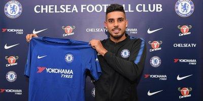 Chelsea, Palmieri'yi transfer etti