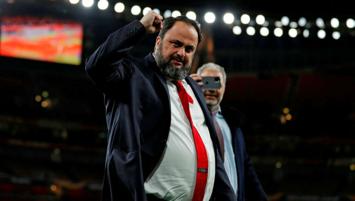 Yunan ekibi resmen duyurdu! Kulüp başkanı corona virüsünü yendi
