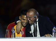 Süper Lig'de şampiyonluk oranları güncellendi! Falcao'dan sonra...