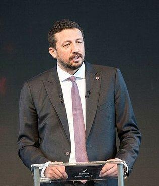 Türkoğlu'ndan flaş açıklama