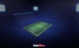 Galatasaray - Medipol Başakşehir maçı ilk 11'leri