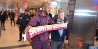 Galatasaraydan Marcaonun sözleşmesine özel madde!