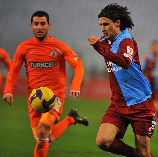 Büyükşehir - Trabzonspor (Ziraat Türkiye Kupası)