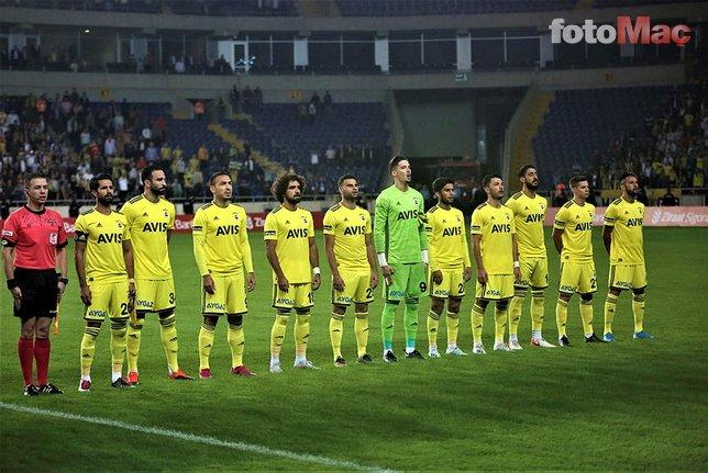 Fenerbahçe'den transfer şov! Kimse beklemiyorken 4 dünya yıldızı daha...
