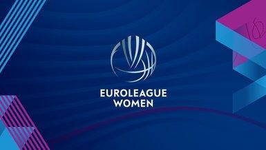 Basketbolda FIBA Kadınlar Avrupa Ligi ile Avrupa Kupası'na katılacak Türk takımları belli oldu