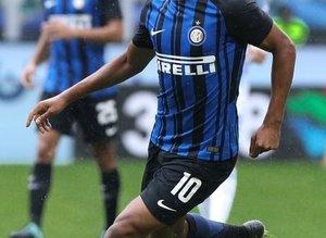 Beşiktaş Talisca'dan boşalan yeri Inter'den Joao Mario ile dolduracak