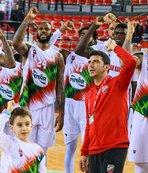 Pınar Karşıyaka'da hedef Türkiye Kupası'nı kazanmak