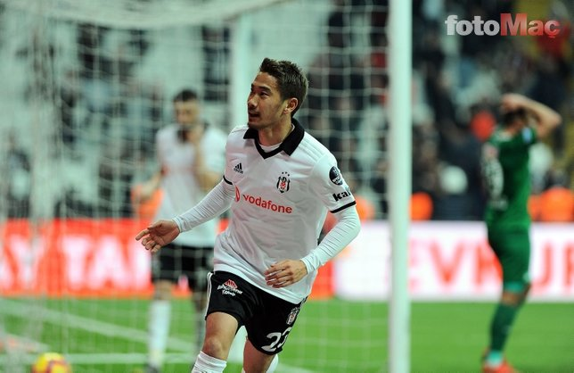 Beşiktaş'ın Şampiyonlar Ligi reçetesi: Kagawa!