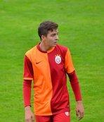 Bandırmaspor Galatasaray'dan Doğan Can Davas'ı kiraladı